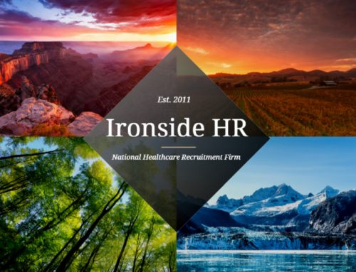 About Ironside Human Resources 2020