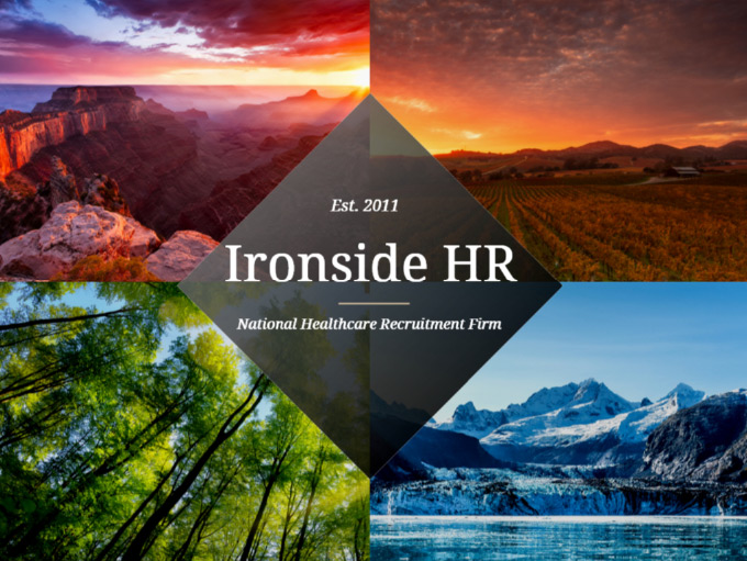 About Ironside HR 2020