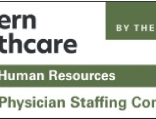 Ironside HR Ranked by Modern Healthcare